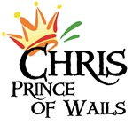 Chris Prince of Wails