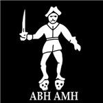 Black Bart Flag