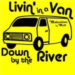 Livin in a Van