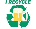 I Recycle