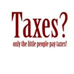 Income Tax Humor