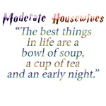 Moderate Housewives