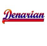 Denarian T-Shirts and Gifts!