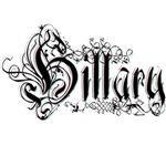 Hillary T-Shirts & Hillary Gifts!