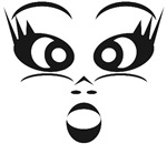 Surprised Face, Funny T-Shirts & Fun Gifts!