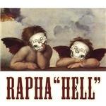 Halloween Apparel, Raphael as Rapha