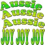 Australian Christmas Gifts, Aussie Aussie Aussie,