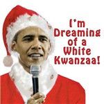 Kwanzaa Obama T-Shirts & Gifts