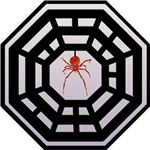 Dharma Spider Web T-Shirts and Gifts.