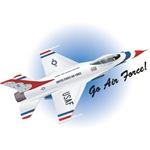 Go Air Force!