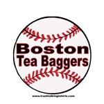 Boston Tea Baggers Tshirts