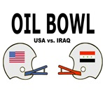 Oil Bowl Tshirts