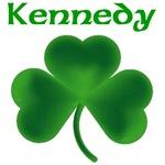 Kennedy Shamrock