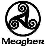 Meagher Celtic Knot