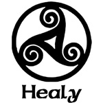 Healy Celtic Knot
