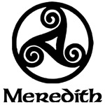 Meredith Celtic Knot