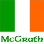 McGrath Irish Flag