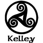 Kelley Celtic Knot