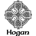 Hogan Celtic Cross