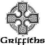 Griffiths Celtic Cross