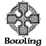Bowling Celtic Cross