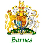 Barnes Shield of Great Britain