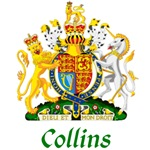 Collins Shield of Great Britain
