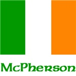 McPherson Irish Flag