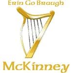 McKinney Erin go Braugh
