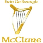 McClure Erin go Braugh