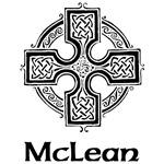 McLean Celtic Cross