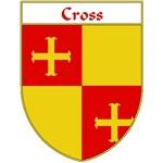Cross Coat of Arms
