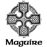 Maguire Celtic Cross