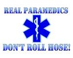 Real Paramedic Calendar