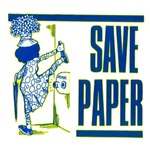 Save Toilet Paper