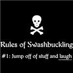 Swashbuckler Designs