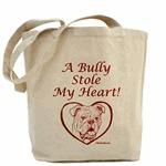 A Bully Stole My Heart