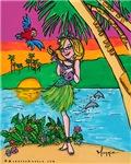 Hawaiian Fun