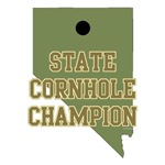 Nevada State Cornhole Champion