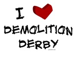 I love demolition derby