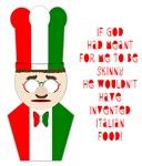 Italian Skinny Chef