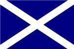 Scottish Flag Shirts & Stuff 1