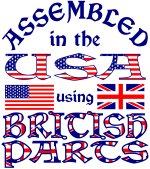 USA/British Parts