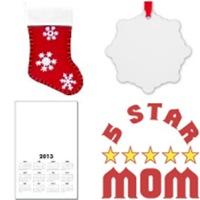 Seasonal - 5 Star Mom