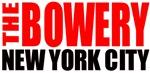 Bowery: New York City