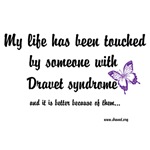 Touched by Dravet