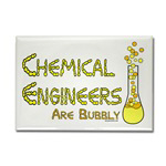 Chemical Engineers Buttons and Magnets