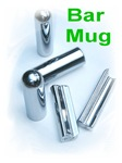 Steel Guitar BAR Mugs