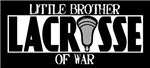 Lacrosse Little Brother of War
