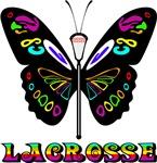 Lacrosse Butterfly